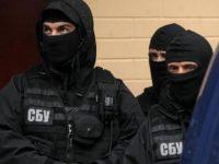 """СБУ проводит обыски в редакции """"Страна.ua"""" и в домах журналистов"""