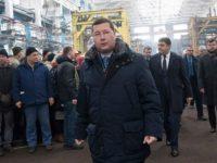 СБУ задержала российского шпиона в ближайшем окружении премьер-министра