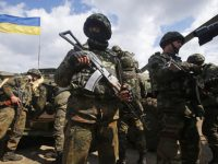 Сценарий силового возвращения Донбасса приведет к потерям 12 тысяч человек, – Генштаб ВСУ