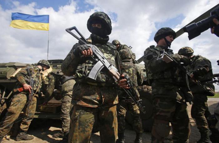 Сценарий силового возвращения Донбасса приведет к потерям 12 тысяч человек, - Генштаб ВСУ