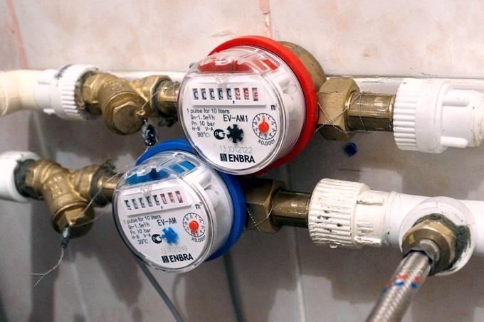 Бизнес идея: установка счетчиков воды