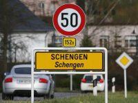 Внутренний контроль в Шенгенской зоне продлен на полгода, – Еврокомиссия
