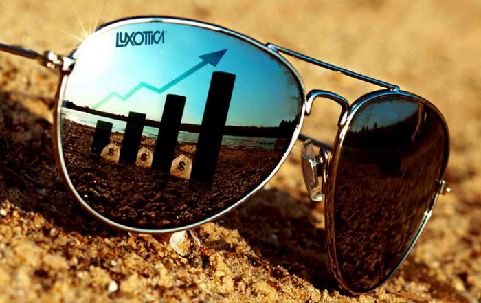 Сделка на $49 млрд: европейские компании Luxottica и Essilor объединяются