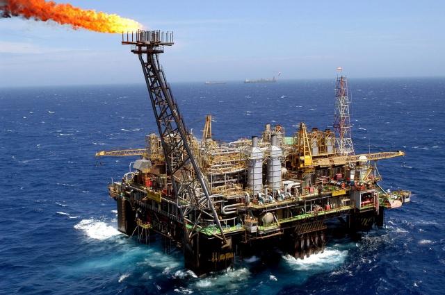 Себестоимость добычи нефти в разных странах