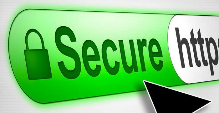 SSL-сертификаты на страже защиты ваших персональных данных