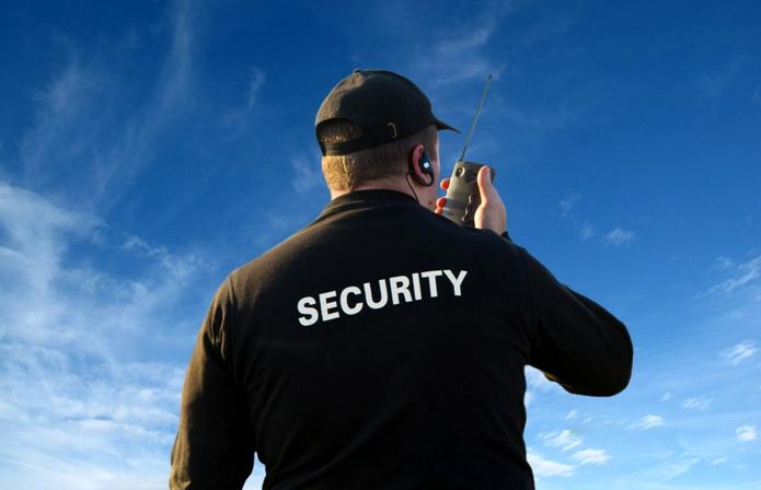 Бизнес–идея: организация охранного предприятия