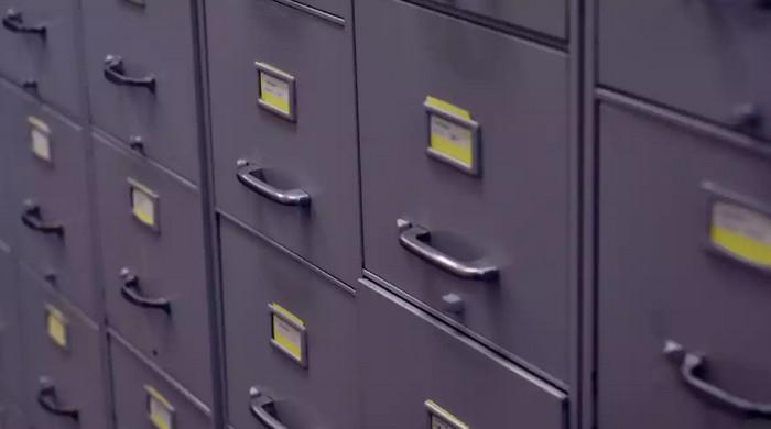 Секретные документы австралийского правительства найдены в мебельном магазине