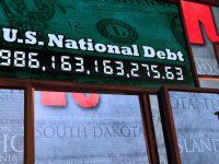 Секретный план администрации Обамы может привести к дефолту США