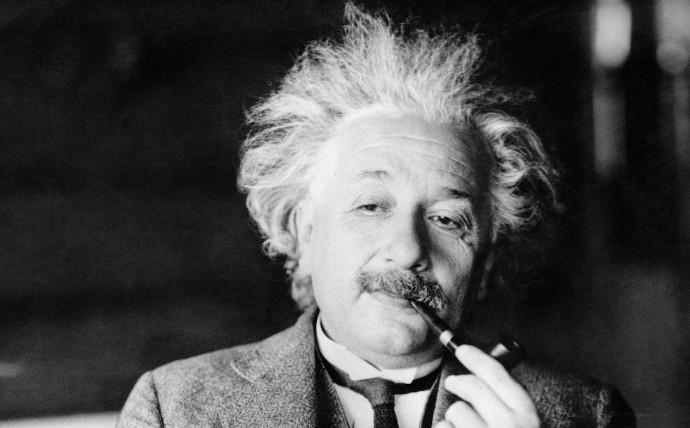 Секреты счастья Альберта Эйнштейна раскрыты в виде заметок, написанных 95 лет назад