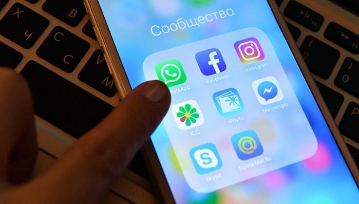 Сенаторы США вызвали сотрудников Facebook, Twitter и Google для дачи показаний