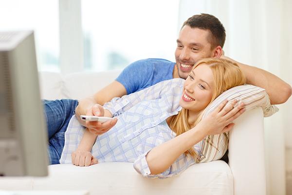 Сериалы положительно сказываются на отношениях, - ученые
