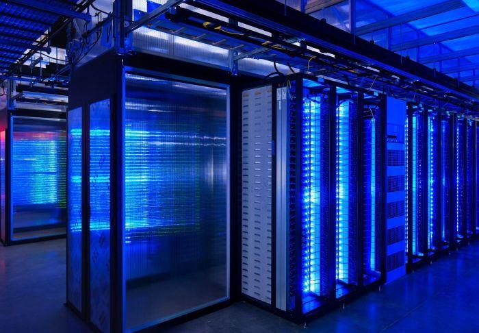Бизнес-идея: предоставление выделенных серверов в Украине