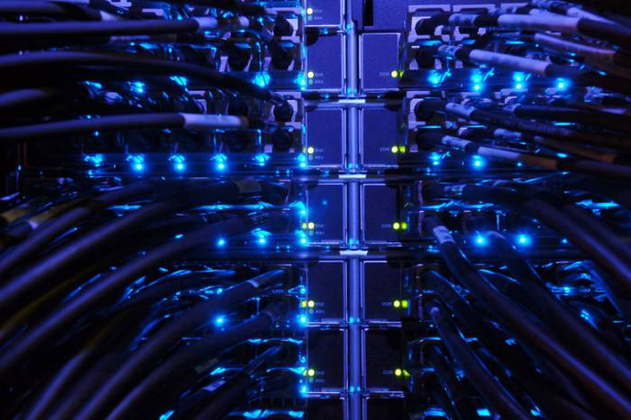 Бизнес-идея: аренда выделенных серверов в Европе и США