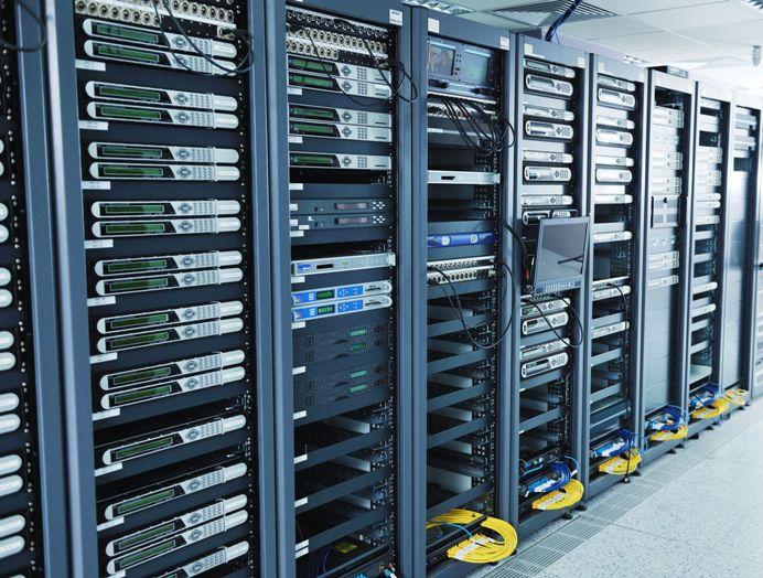 Бизнес идея: продажа серверов