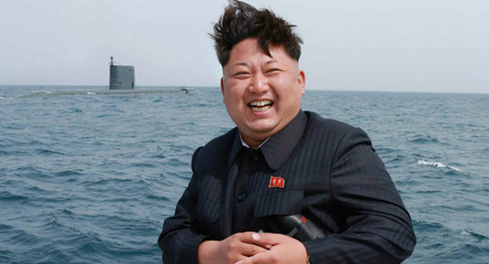 Северная Корея грозит испытаниями водородной бомбы в Тихом океане