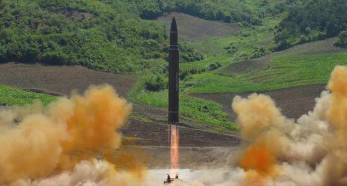 Северная Корея имеет собственное производство ракетного топлива, - эксперт