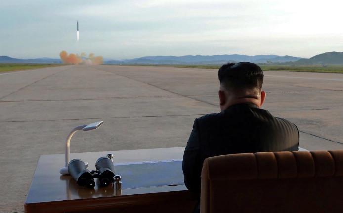 Северная Корея на пороге достижения полного потенциала ядерного оружия, - директор ЦРУ