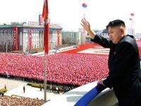 """Северная Корея официально провозгласила себя """"бастионом прав человека"""""""