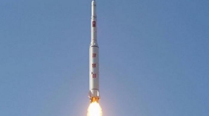 Северная Корея планирует запустить новый спутник разведки