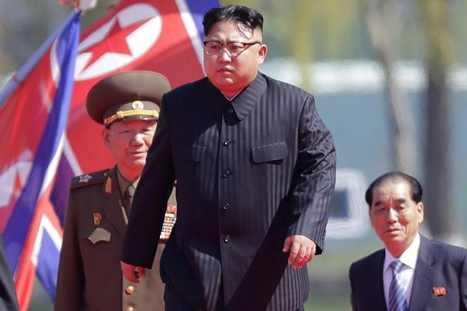 Северная Корея согласилась на переговоры с Южной Кореей