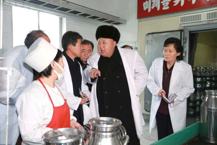 Северная Корея за шесть месяцев незаконно экспортировала товаров на $270 миллионов