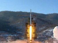 Северная Корея заявила о запуске серии спутников на орбиту Земли