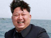 Северокорейская баллистическая ракета могла упасть в исключительной экономической зоне Японии, – Ёсихидэ Суга