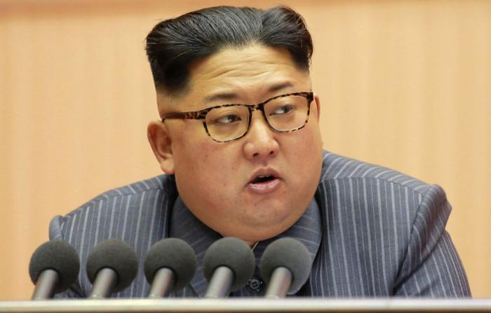 Северокорейский перебежчик имеет в крови антитела против сибирской язвы, - исследование