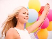 Воздушный шар – сюрприз