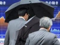 Стоимость азиатских акций и греческий вопрос
