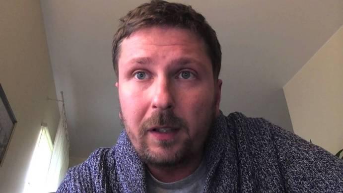 Геращенко обвинил журналиста Шария в организации финансирования международного терроризма
