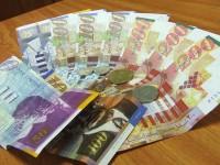 Итоговый отчет по экономике Израиля за 2015 год