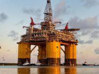 Shell продает за 3,6 млрд евро свои месторождения нефти в Северном море