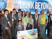 Школьница из Украины стала призером на конкурсе изобретений в США