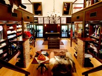 Воровство дорогой продукции в бутиках
