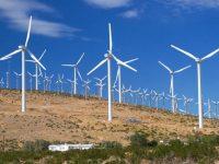 Шотландия полностью обеспечит себя электричеством при помощи ветра