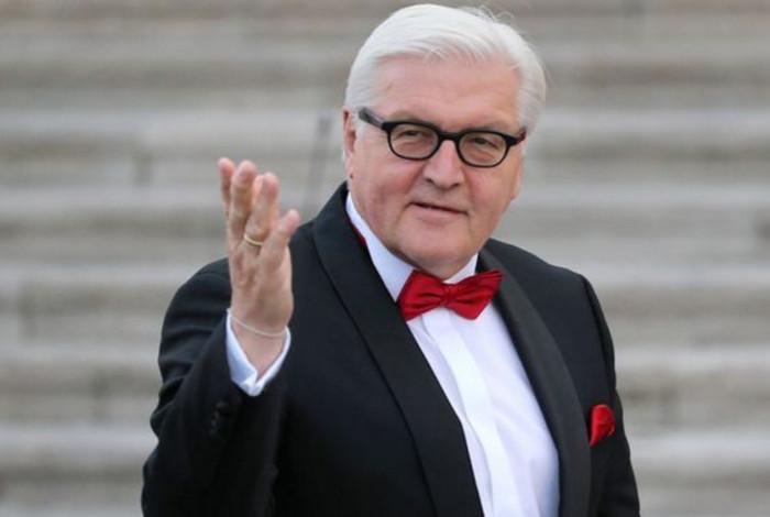Штайнмайер: неопределенность в отношениях США и России может тормозить мирные переговоры в Украине