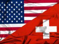 Швейцария не беспокоится по поводу американских санкций