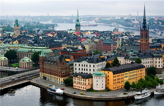 Недвижимость в Швеции и ее преимущества