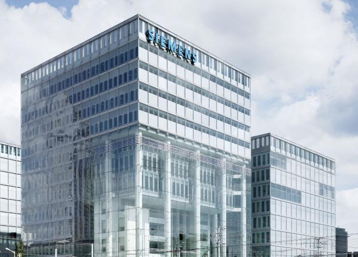 Siemens высоко оценивает свои IT возможности в Китае