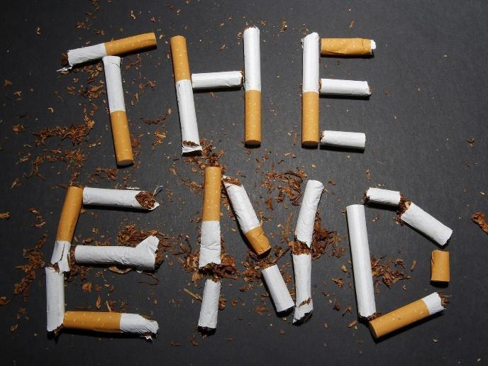 Украина вслед за США не поддержала инициативу Австралии о единой пачке сигарет