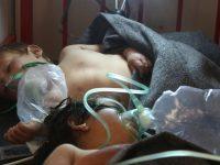 Силы Башара аль-Асада несут ответственность за смертельную газовую атаку в Сирии, – расследование ООН