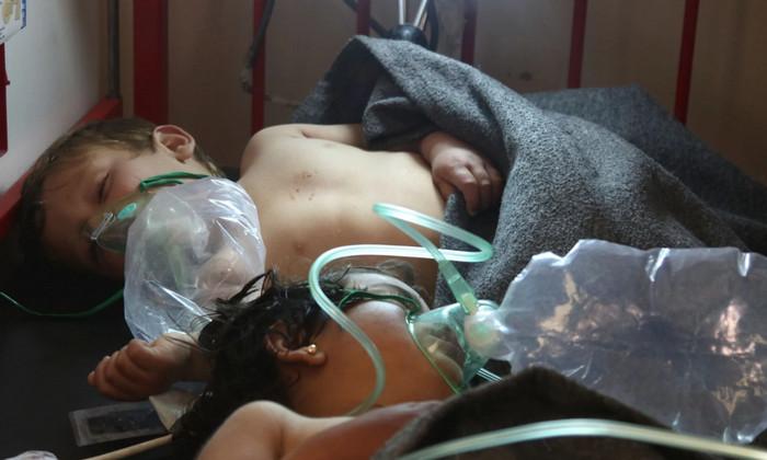 Силы Башара аль-Асада несут ответственность за смертельную газовую атаку в Сирии, - расследование ООН