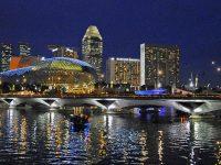 Сингапур стал лучшим местом для эмигрантов, Швейцария – для денег