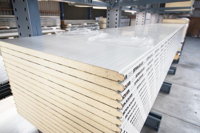 Бизнес идея: производство SIP-панелей