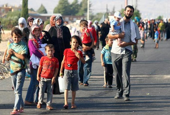 Сирийские беженцы продают свои органы, чтобы выжить, - Tagesanzeiger
