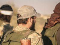 Сирийские повстанцы перешли в контрнаступление против правительственных сил