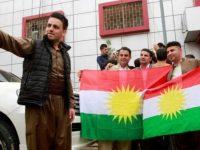 Сирия предложила начать переговоры об автономии курдов