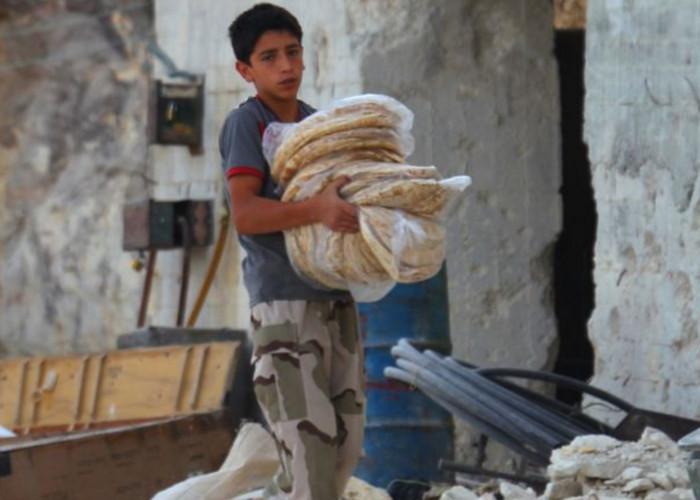 Сирия закупит более миллиона тонн пшеницы у России