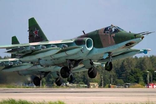 Война в Сирии обходится России в несколько миллионов долларов в день
